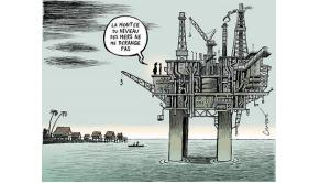 Les riches ne s'intéressent à l'écologie qu'en fonction de leurs intérêts financiers